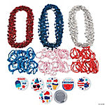 Patriotic Jewelry Assortment