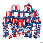 Patriotic Party Assortment