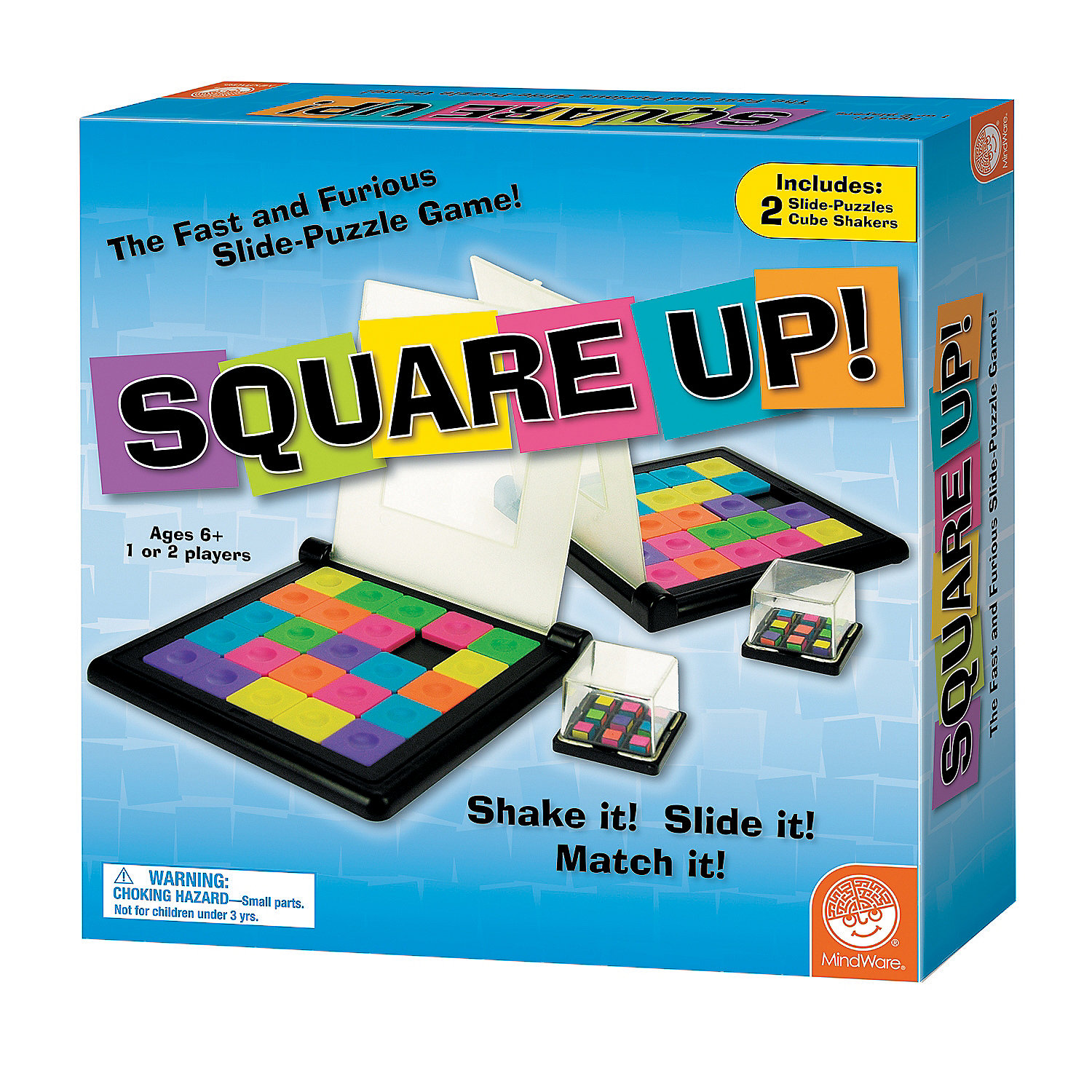 Square Up!, Best Sellers