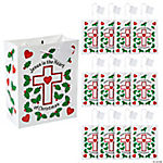 """Jesus Is the Heart of Christmas"" Gift Bags"