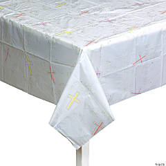 Inspirational Cross Table Cover