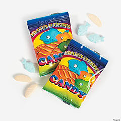 Loaves & Fish Candy Fun Packs