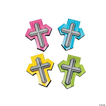 Cross Magnetic Mini Bookmarks