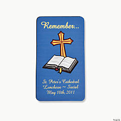 Personalized Religious Reminder Magnets