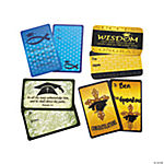 Graduation Religious Wallet Cards