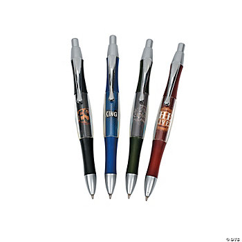 Power Of Praise Religious Pens