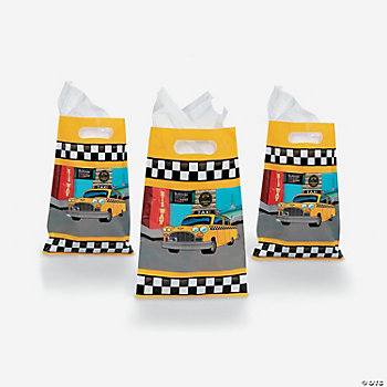 New York Treat Bags
