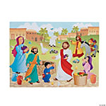 VBS Nazareth Make-A-Scene Stickers