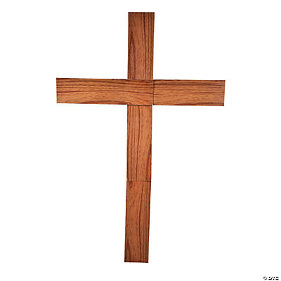 Cross Jointed Cutout