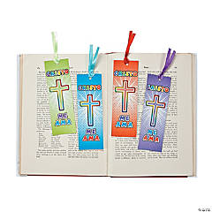 "Spanish ""Jesus Loves Me"" Bookmarks"