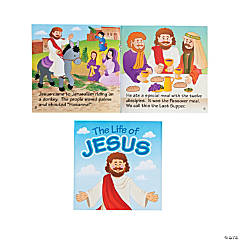 """The Life of Jesus"" Readers"