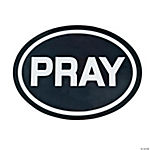 Pray Car Magnets