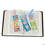 Prayer Bookmarks