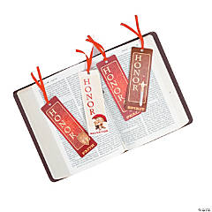 Prayer Warrior Bookmarks