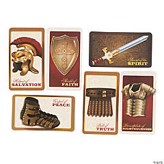 Armor of God Wallet Cards