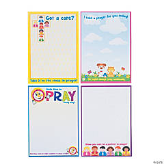 Pray Notepads