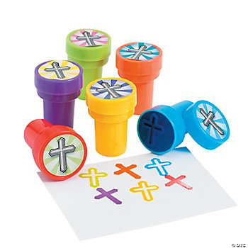 Cross Stampers