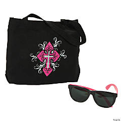 Girl's Tween Bible Bag