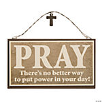 Prayer Door Hanger