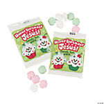 """Happy Birthday Jesus!"" Candy Fun Packs"