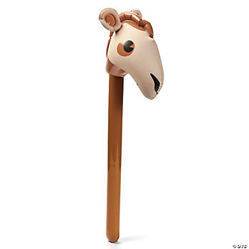 Inflatable Stick Camel