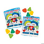 Share His Light And Love Gummy Fun Packs
