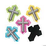 Cross Magnets