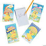 """God's Got You Covered"" Spiral Notepads"