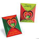 """God's Love"" Hot Chocolate Boxes"