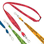 Vacation Bible School Badge Holders With Clip