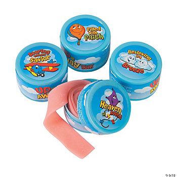 Up & Away Tape Gum Rolls