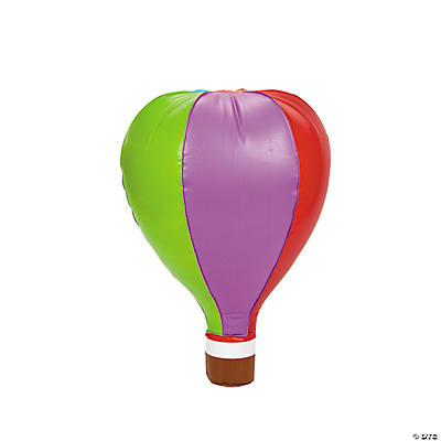 Inflatable Hot Air Balloon