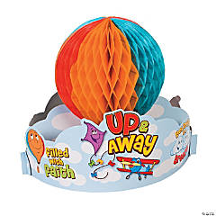 Up & Away Centerpiece