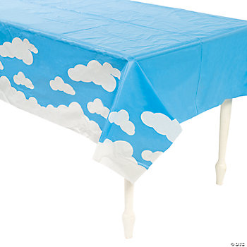 Up & Away Table Cover