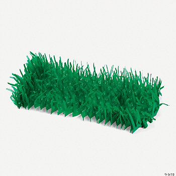 the home of the tissue paper grass cat mat.