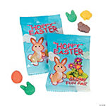 Easter Character Gummy Fun Packs