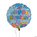 """Happy Easter"" Balloon Bundle"