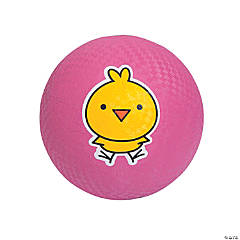 Chick Playground Ball