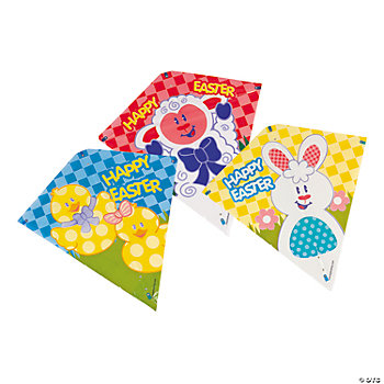 Easter Kite Assortment