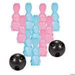 Mini Easter Bowling Sets