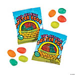 Easter Basket Gummy Fun Packs