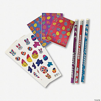 Prism Easter Stationery Sets