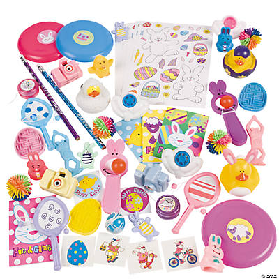 Mega Easter Novelty Assortment