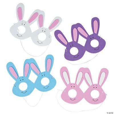Bunny Eyeglasses