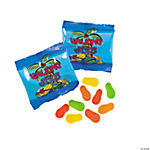 """Walking With Jesus"" Gummy Treat Packs"