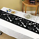 Graduation Table Runner