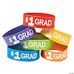 Graduation Big Band Bracelets