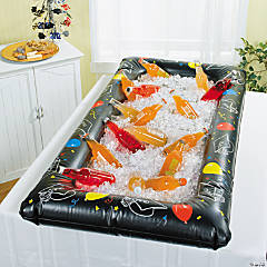 Graduation Inflatable Buffet