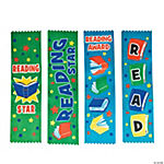 """Reading Award"" Ribbons"