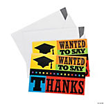 Grad Thank You Cards
